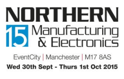 MecWash Systems at Northern Manufacturing & Electronics, Stand C37