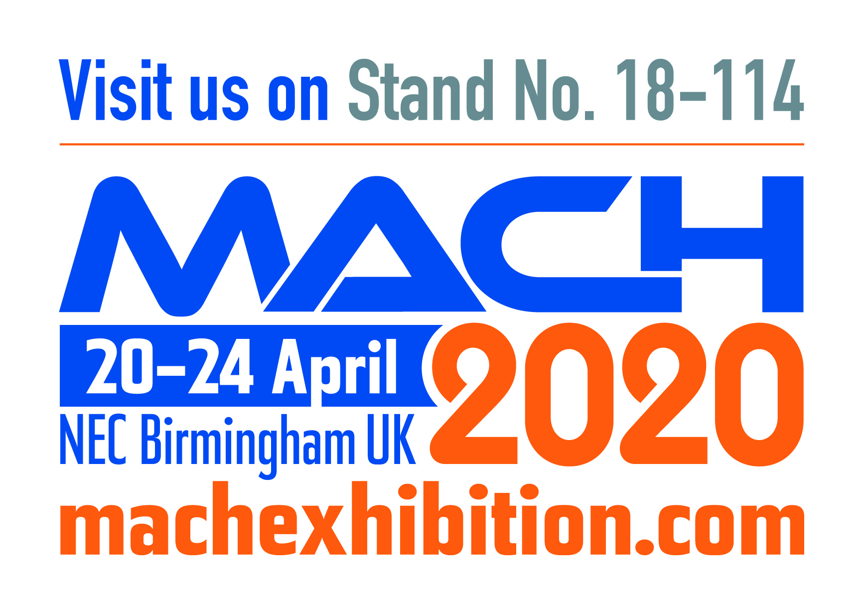 MecWash to showcase world class systems at MACH 2020