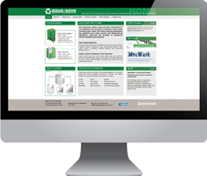 New waste wash water recycling website launched in time for MACH