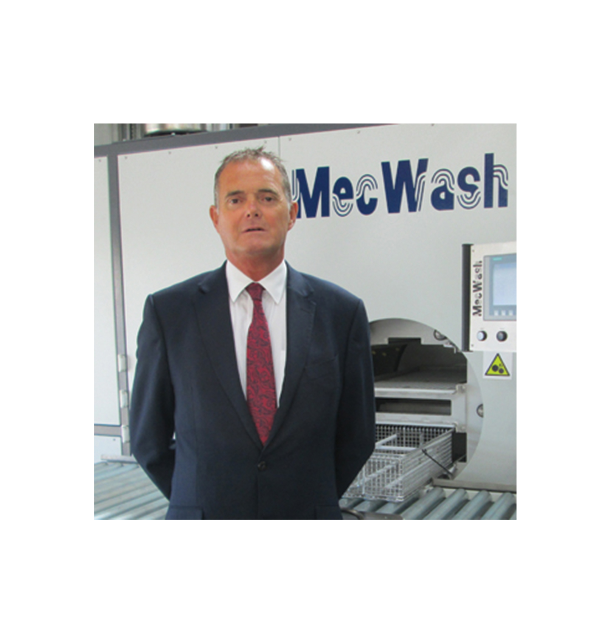 MecWash strengthens presence in South with new sales appointment