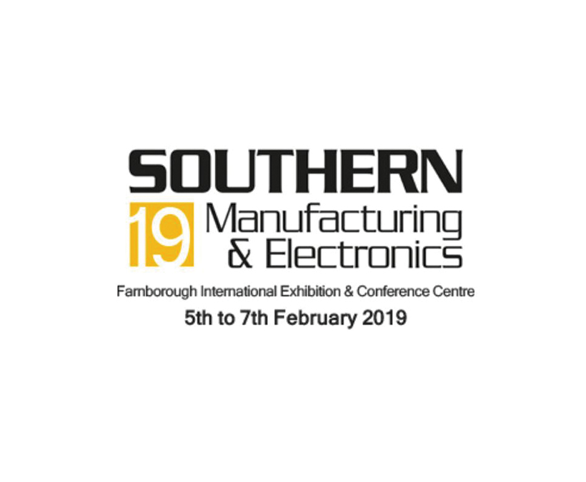 MecWash Systems Ltd confirms attendance at Southern Manufacturing and Electronics Show 2019